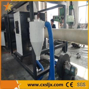 PVC Plastic Water Pipes Extrusion Line pictures & photos