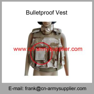 Bulletproof Jacket-Ballistic Jacket-Military Vest-Bulletproof Vest pictures & photos