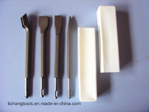 Tungsten Carbide Chisel for Concrete & Brick Building Material pictures & photos