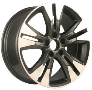 18inch Alloy Wheel Replica Wheel for Honda 2013 Crosstour