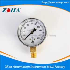 Multi-Use General Pressure Manometers for American Market pictures & photos