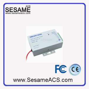 Access Controller Power Supply Nc No Gnd (S-12V-S) pictures & photos