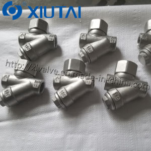 Thermodynamic Steam Trap Stainless Steel pictures & photos