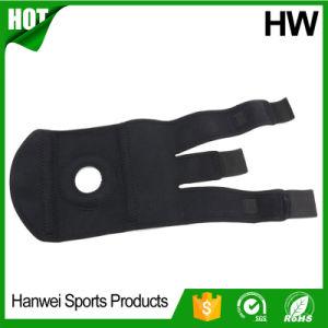 New Design Running Outdoor Sports Neoprene Knee Support (HW-KS009) pictures & photos