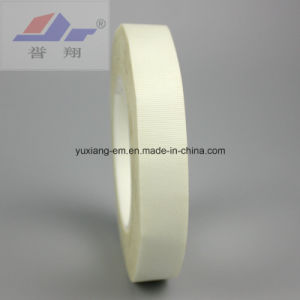Excellent Electrical Glass Cloth Adhesive Tape