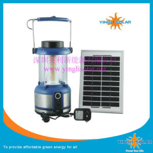 High Brightness Solar Camping Lighting, Lantern Lights, LED Camping Light pictures & photos