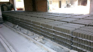 Gmt Brick Block Machine Pallet pictures & photos