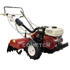 Brand New 4kw Power Tiller, Mini Tiller, Hand Rotavator, Gasoline Power pictures & photos