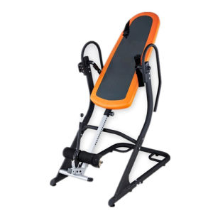 Safety Comfortable Indoor Gym Extreme Performance Inversion Table for Sale pictures & photos