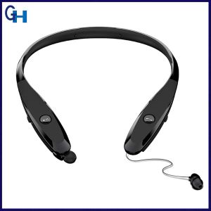 Lightweight Dynamic Generic Flexible Neckband Bluetooth Wireless Headphones Earphone