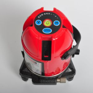 2 Beams Laser Level Red Line pictures & photos