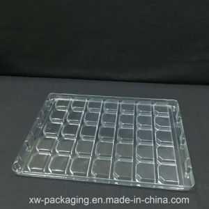 Custom Transparent Blister Tray for Electronic Product pictures & photos