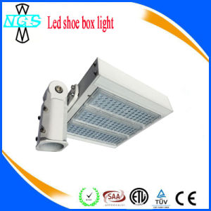 LED Shoebox Light with Meanwell Driver 100W LED Outdoor Light pictures & photos