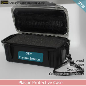 IP68 Lockable Professional Camera Safety Case Outdoor Protective Case pictures & photos