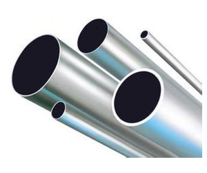 Sc Aluminum Alloy Round Tube Pipe pictures & photos