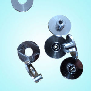 Pulley, Roller, Reel with Customize Service pictures & photos