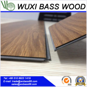 Wood Plastic Composite Vinyl and PVC Indoor WPC Flooring pictures & photos