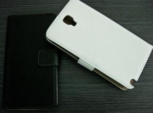 Smart Phone Leather Phone Case I-30b for Samsung Note3 Lite/N7505 Use pictures & photos