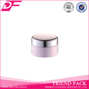 5ml Small Round Cosmetic PP Cream Jar
