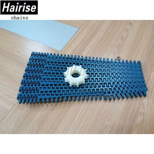 Har 2265 Flush Grid Turn Modular Belt for Conveyor pictures & photos