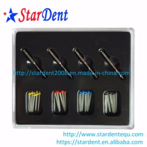Dental Straight Glass Fiber Post of Materials pictures & photos