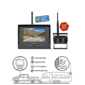 Wireless Digital System for Truck pictures & photos