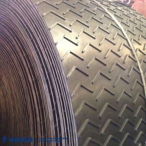 Hot Sale V C Y Type Chevron Rubber Conveor Belt pictures & photos