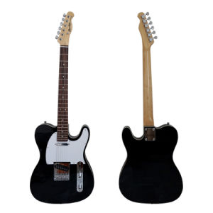 Wholesale Discounted Stock Cheap Branded Electric Guitar pictures & photos