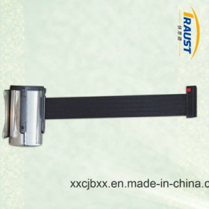 Wall Unit with Retractable Belt for Safety Control pictures & photos