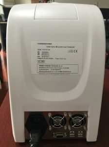 Hottest Poct Portable Multi-Parameter Medical Equipment Chemistry Analyzer pictures & photos