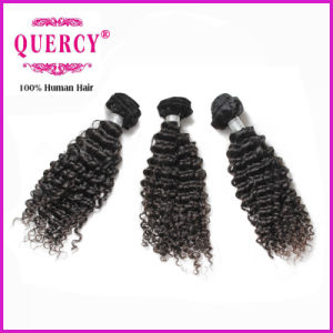 100% Remy Pure Peruvian Virgin Remy Human Hair Weaving pictures & photos