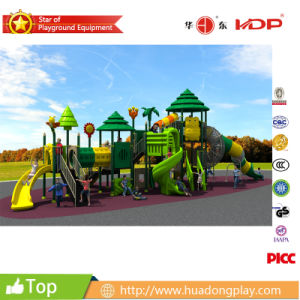 2016 HD16-029A New Commercial Superior Outdoor Playground pictures & photos