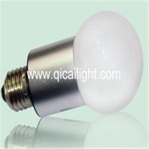 E27 Low Power LED Bulb (QC-E27-15LED-5050) pictures & photos