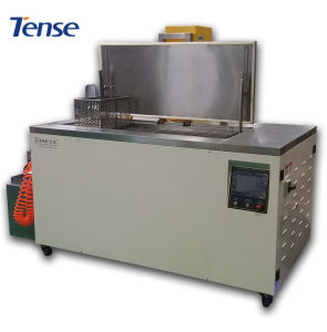 381L Tense Ultrasonic Cleaner with Lifting / Filters/ Agitation Function pictures & photos