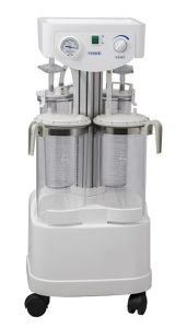 Medical Equipment Portable Surgical Suction Pump pictures & photos