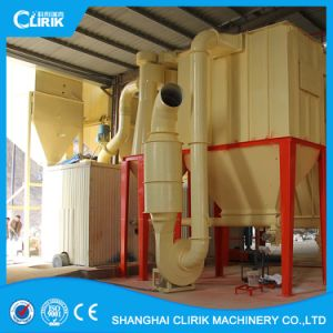 Talc Powder Making Mill Plant pictures & photos