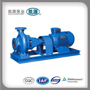 Surface Water Pump Split-Case Horizontal Centrifugal Pump pictures & photos