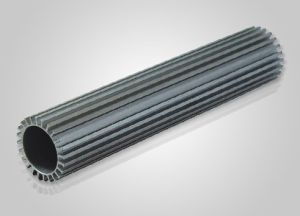 6061 Aluminum Round Tube Seamless Round Tube pictures & photos