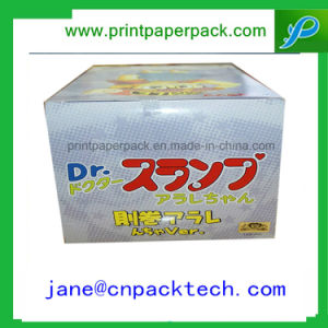 Customized Gift Toy Packaging Box with ISO9001 pictures & photos
