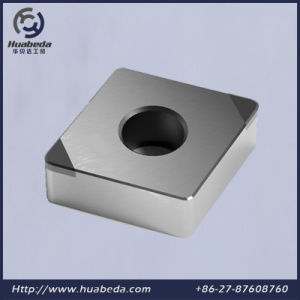 High Performance Milling and Turning Insert, CBN pictures & photos
