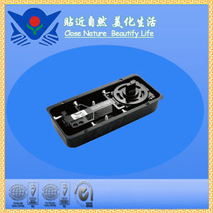 Xc-D3102 Door Hardware Glass Door Floor Spring pictures & photos