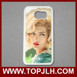 Wholesale Dye Sublimation Blank Phone Case for Samsung S6 pictures & photos