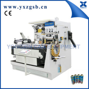 Automatic Welding Machine of Aerosol Spray Tin Can pictures & photos