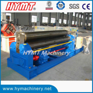 W11-16X3200 Mechanical Symmetrical 3 Roller Plate Bending rolling Machine pictures & photos
