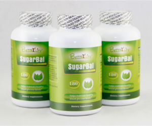 Sugarbal - Diabetes Cure Capsules pictures & photos