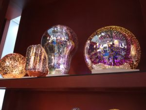 LED Light with 3D Glass Cover pictures & photos