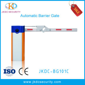 Automatic Straight Arm Boom Traffic Barrier Gate for Toll Station pictures & photos