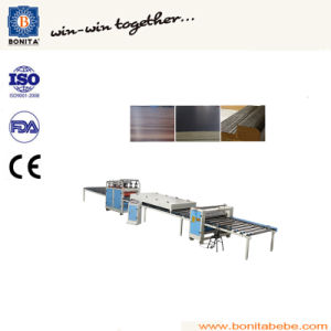 New Type Handkerchief Facial Tissue Machine Automtic pictures & photos