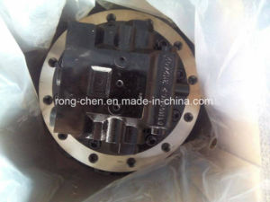 Komatsu PC75uu-2 Final Drive 21W-60-22130 Gear Box Tz922A1000-00 Travel Motor Tz920A200000xa pictures & photos