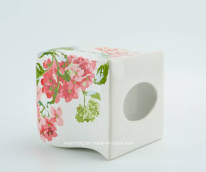 Rolling Meadow Decal Ceramic Bathroom Accessory pictures & photos